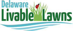 Delaware Livable Lawns Logo